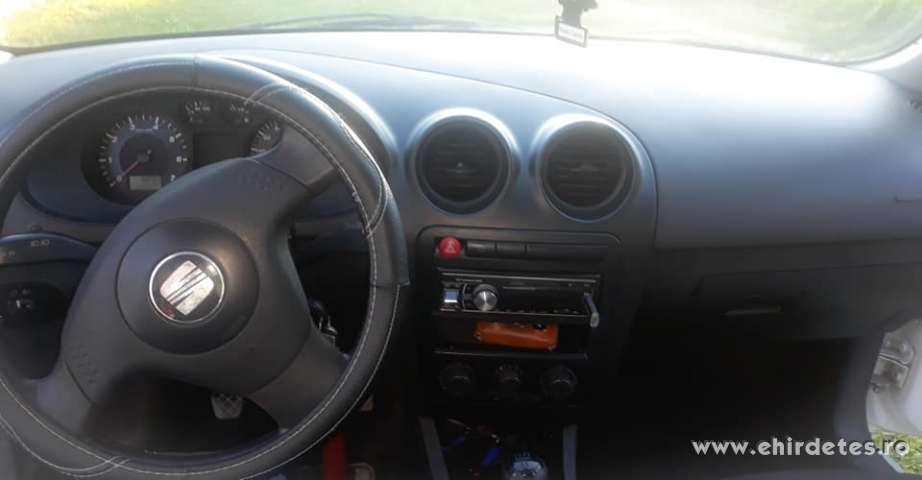 Seat Cordoba 2004