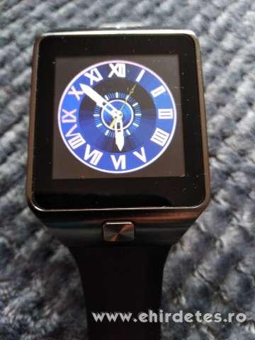 Smartwatch Eboda smart time 200  as okosora