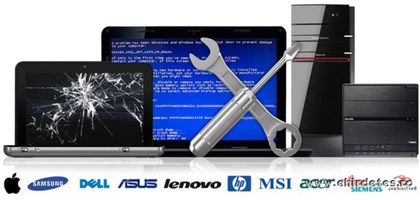 Számítógép  es laptop szervizelest telepitest