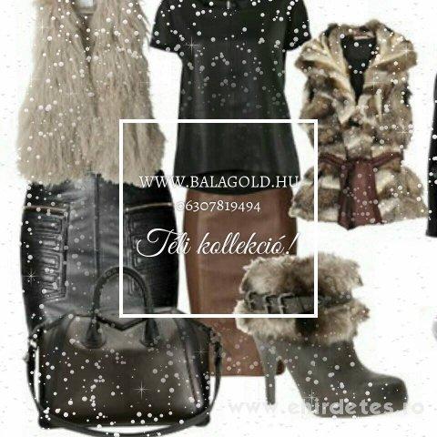 Téli használt ruha vásár bálás ruha - ruha 285865db48