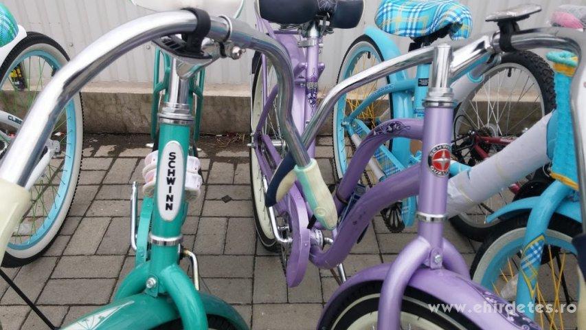 Új Kerékpárok Amerikából