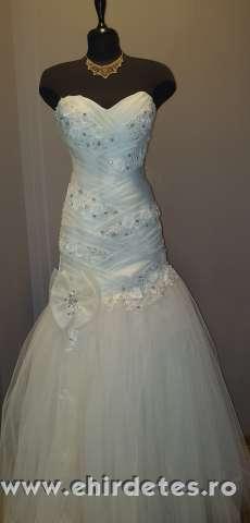 UJ Menyasszonyi ruha eladó