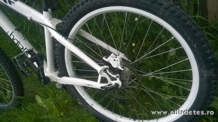 UMF Hardy 1 kerékpár 26 os kerekekkel