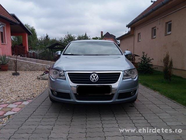 Volkswagen Passat B6 2 0 PD TDI Comfortline eladó