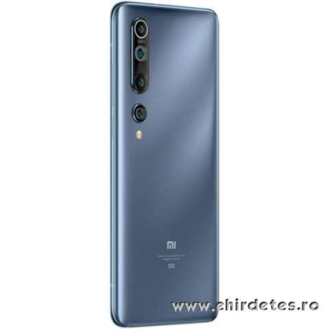 Xiaomi Mi 10T Lite 5G 64GB Dual Mobiltelefon  Szürke