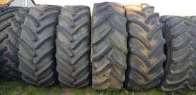 620 70r42 Michelin