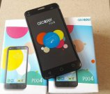Alcatel Pixi 4 5 inches okostelefon