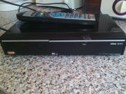 Alma S2100 Full HD digitalis szatelit vevo