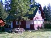 Eladó hétvégi ház