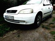 Eladó Opel G astra DTi