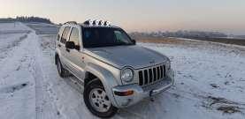 Elado vagy cseré Jeep