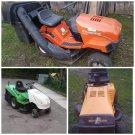 Fünyiró traktorok 12513 ps
