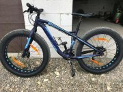 Monster Fat Bike bringa