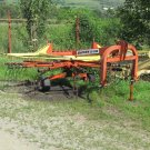 Rendsodro Claas Unifarm 330 rednsodro