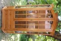 Rusztikus szekrény