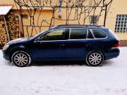 VW Golf 6 20TDI