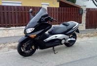 Yamaha TMax 500 ie Digit